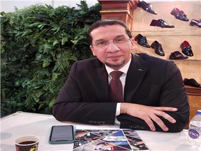 السمالوطي: وفد مصري يزور ليبيا لزيادة التبادل التجاري بقطاع الجلود