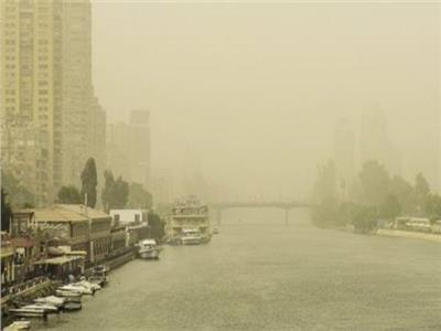 «البيئة» تحذر من ملوثات الهواء.. وتنصح هؤلاء بتجنب الأماكن المكشوفة