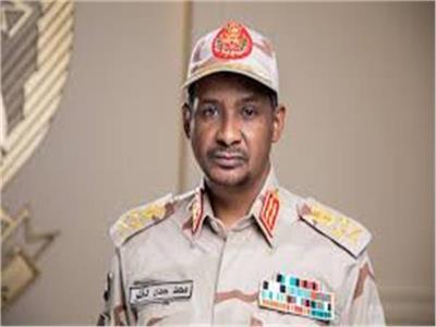 نائب رئيس مجلس السيادة السوداني يتعهد ملاحقة من يقوم بعمليات التجنيد الزائف