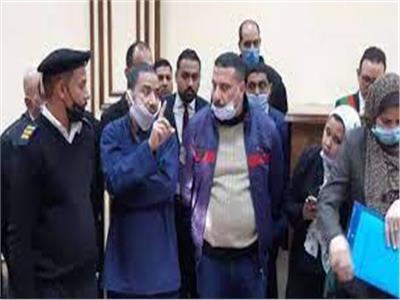 اليوم .. الحكم الثالث على سفاح الجيزة بعد القضاء بإعدامه مرتين