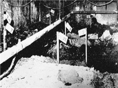 حكايات  مشرحة سرية.. 33 قتيلا و«ضابط» يكشف الجرائم بالصدفة