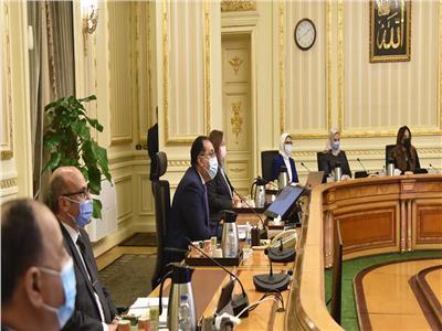 «الحكومة» توافق على قانون تنظيم وتنمية استخدام التكنولوجيا المالية