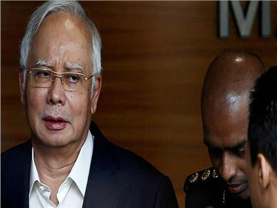 رئيس حكومة ماليزيا السابق نجيب عبد الرزاق مهدد بالإفلاس