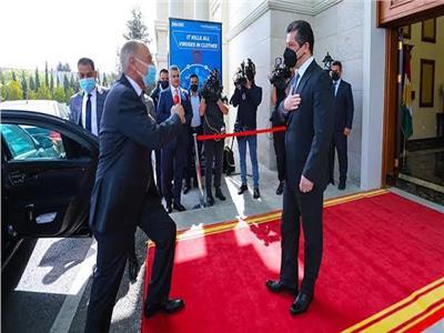 أبو الغيط في زيارة لأربيل: الجامعة تدعم العلاقات العربية مع كردستان العراق