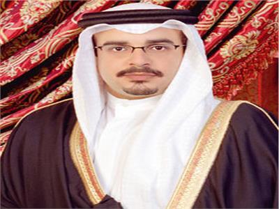 ولي العهد البحريني يؤكد أهمية التعاون المشترك مع أمريكا في كافة المجالات