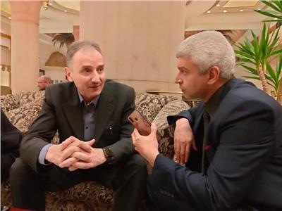 حوار  رئيس الخطوط الجوية الليبية:مصر شريك أساسي في الإعمار.. وشركات مصرية لدينا قريبا