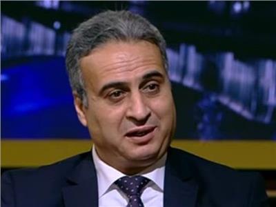 «السجيني» يكشف سبب فرض رسوم على واردات بعض منتجات الألمونيوم