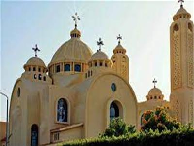 الكنيسة تحي ذكرى وفاة القس عبد المسيح المناهري