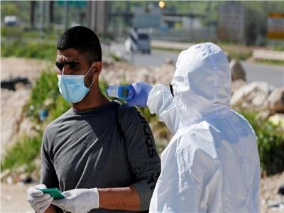 الصحة الفلسطينية: تسجيل 1923 إصابة جديدة بفيروس كورونا