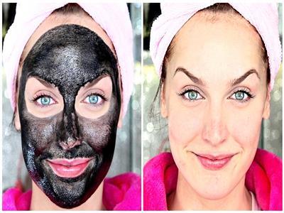 في رمضان    ماسك الفحم بالليمون لعلاج حب الشباب للبشرة الدهنية