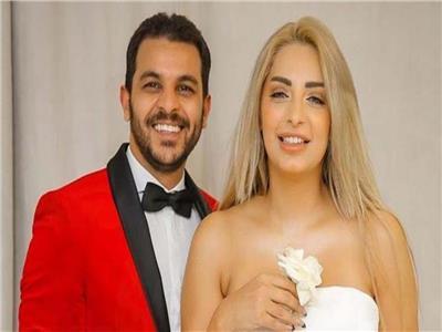 مي حلمي لـ محمد رشاد: لما تمد إيدك هتبقى «راجل» بزيادة