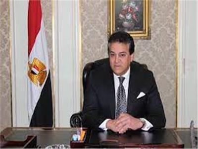 التعليم العالي: مصر تحصل على ميداليتين في معرض بيروت الدولي للابتكار