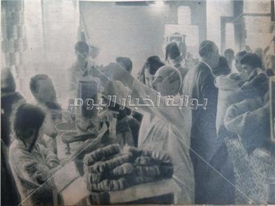 الحكاية التاريخية لظهور الياميش في مصر