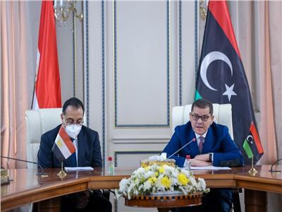 رئيس الحكومة الليبية: تسيير أول رحلة طيران مباشرة إلى مطار القاهرة.. غدًا