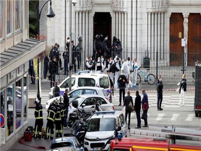 إيطاليا توقف شخصا يشتبه بتورطه مع منفذ هجوم نيس في فرنسا