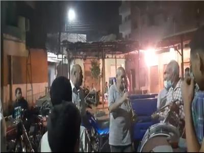 حكايات| أقدم فرقة مسحراتية.. تغني لرمضان وتعزف ترانيم مسيحية «فيديو»