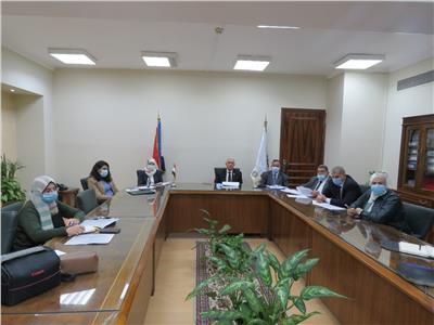 «التوأمة المؤسسية مع الجمارك الإيطالية»: دليل استرشادي للعمل بالجمارك