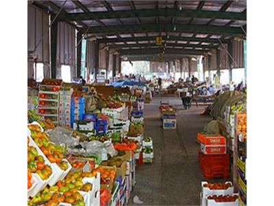 أسعار الخضروات في سوق العبور بالتاسع عشر أيام شهر رمضان