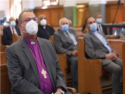 رئيس الطائفة الإنجيلية: ضرورة التسلح بكلام الله لمواجهة فيروس كورونا