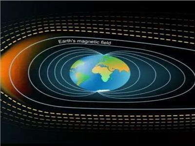 الكرة الأرضية تدخل في سيل من الرياح الشمسية