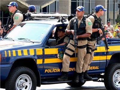 مقتل 23 على الأقل في إطلاق نار بالبرازيل