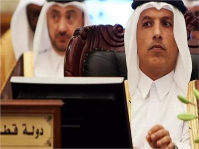 بعد إلقاء القبض عليه.. إعفاء وزير المالية القطري من منصبه