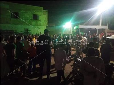 مصرع وإصابة 13 شخصًا إثر سقوطهم في «غرفة صرف صحي» بالمنيا