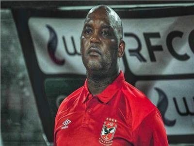 موسيمانى حزين بسبب قلة تركيز لاعبي الأهلي