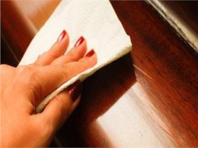 أفضل طرق لتنظيف غرف النوم الخشب.. تعرفي عليها
