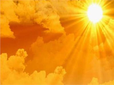 الأرصاد: طقس الأحد شديد الحرارة نهارا ومعتدل ليلا