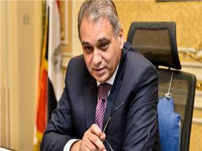 وزير المجالس النيابية: القانون يسمح للعامل باللجوء للقضاء أوالطب الشرعي لتقديم تظلم