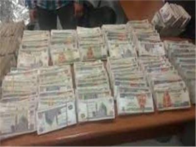حبس عاطل بتهمة التعامل في النقد الأجنبي بالسوق السوداء في الإسكندرية