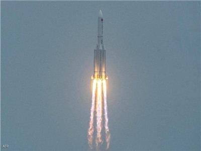 معهد الفلك يكشف كواليس سقوط الصاروخ الصيني