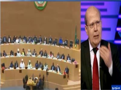 قنديل: ما يحدث الآن عودة للقضية الفلسطينية.. ولا وجود للقطب الأحادي  فيديو