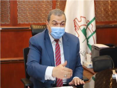 القوى العاملة: توفير 335 فرصة عمل للمصريين راغبي نقل الكفالة بالسعودية