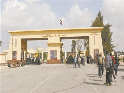 بعد فتح معبر رفح.. أهالي سيناء للفلسطينيين: بيوتنا ودواويننا تحت أمركم