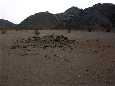 فيديو  الصحراء السوداء.. أرض الديناصورات والبراكين