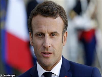 الرئيس الفرنسي: نبذل أقصى جهودنا للارتقاء بالسودان