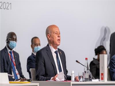 الرئيس التونسي: قمة تمويل الاقتصاديات الأفريقية تعكس مقتضيات المرحلة