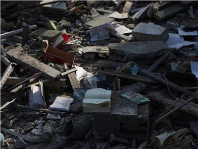 ننشر خسائر القطاع الثقافي في غزة خلال العدوان الإسرائيلي الأخير