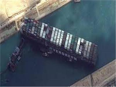 رئيس هيئة قناة السويس: مسئولو السفينة الجانحة عرضوا 150 مليون دولار تعويضاً