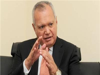 وزير الخارجية الأسبق: مصر تسعى لتحقيق الأمن القومي العربي |فيديو