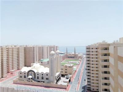 نهاية العشوائيات الخطرة|الاسكندرية..«بشاير الخير» ..  حينما يتحول «الحلم»  إلى  منتجع سياحى