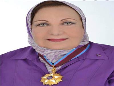 أكاديمية البحث العلمي تنعي الدكتورة سامية التمتامي رائدة علم الوراثة في مصر