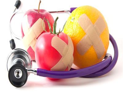 أطعمة خارقة يمكن أن تساعد في التئام جروحكِ سريعاً