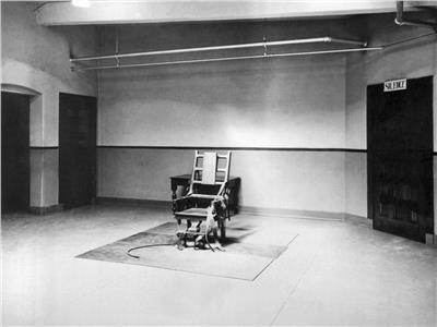 حكايات  ماري أليس ليفينجستون.. أول سيدة تُعدم بـ«الكرسي الكهربائي»