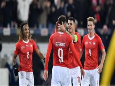 «يورو 2020»  سويسرا  تسجل الهدف الأول فى شباك «ويلز».. فيديو