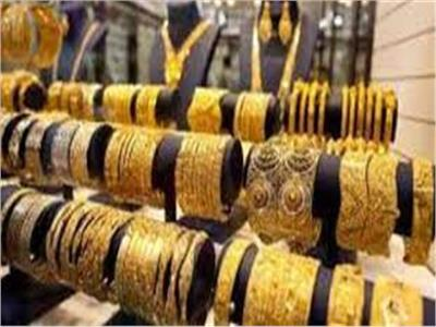 انخفاضأسعار الذهب في مصر.. السبت