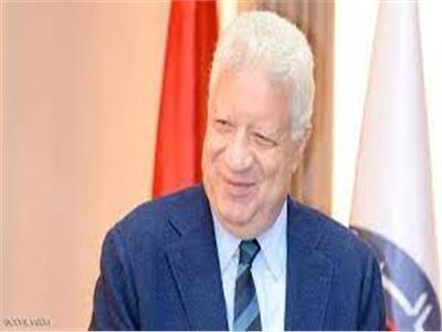 إحالة طعن مرتضى منصور على اللائحة المالية للأندية الرياضية الجديدة للمفوضين