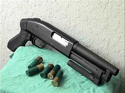 تجديد حبس المتهم بنشر صورته على «فيس بوك» حاملا سلاحًا